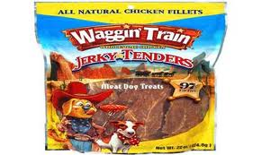 Chicken Jerky Dog Treats Poison
